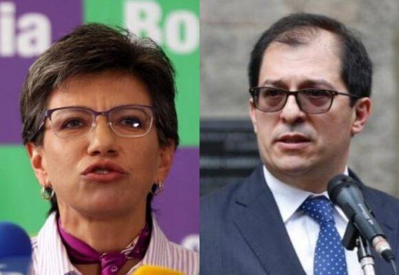 La zafada de lengua de Claudia López contra los venezolanos le podría salir cara