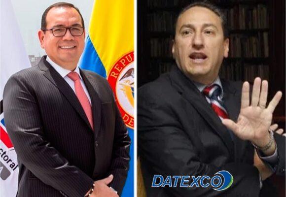 El Consejo Nacional Electoral le mostró los dientes a las encuestadoras: multada Datexco