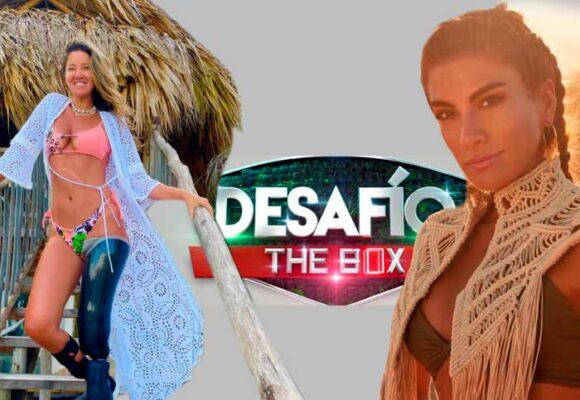 Una finca en Cundinamarca es el lugar donde se graba el Desafío The Box