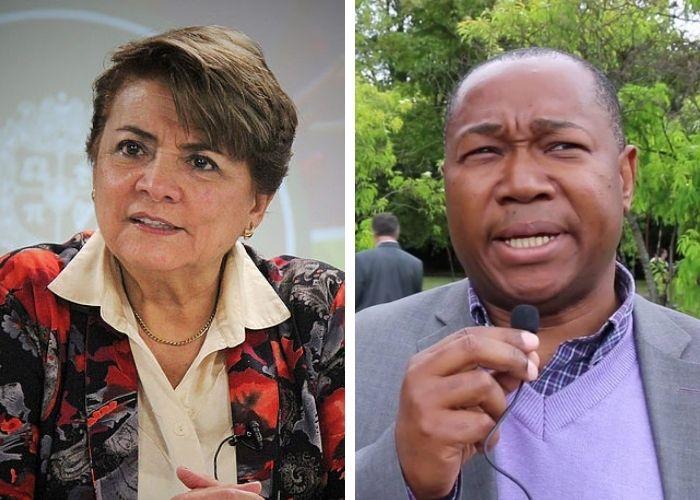 Rectora de UNAL pasa de agache con denuncias de abuso sexual contra Moises Cetréon