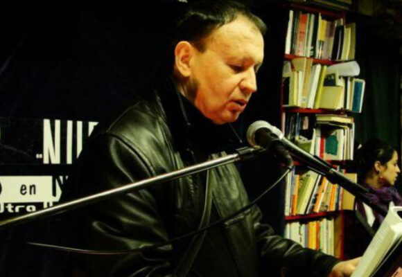 La novela de Miguel Falquez-Certain (I)