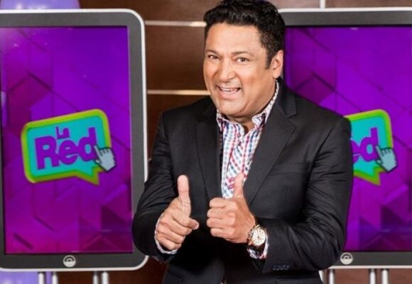Frank Solano, el intelectual chismoso de la Red de Caracol Televisión