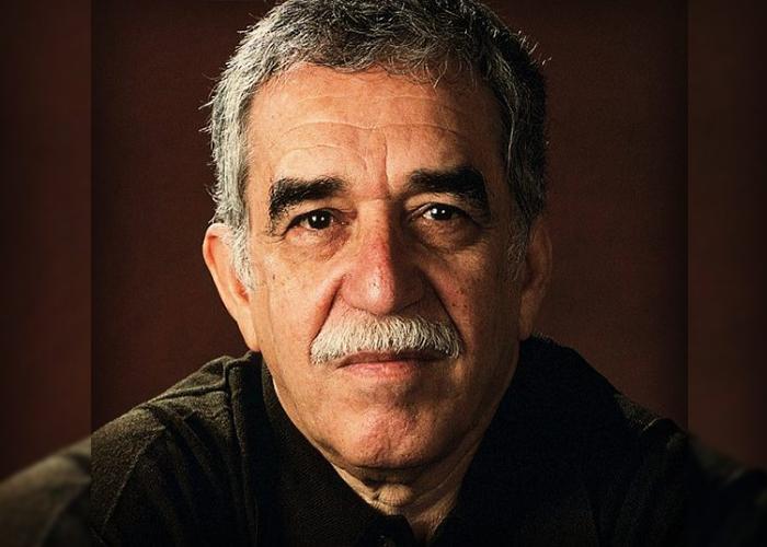 García Márquez comparó la poesía que leyó en Zipaquirá con la agitación del M-19