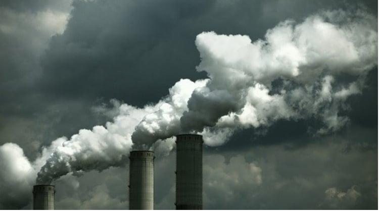 Gas natural: ni limpio, ni competitivo