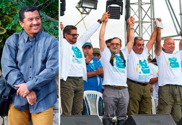 La traición a la paz de Gentil Duarte que lo volvió el rey de la coca en el Oriente colombiano