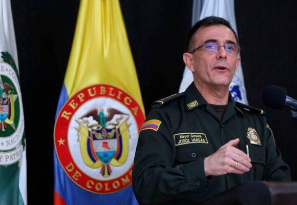 Director de la Policía contradice a la Vicepresidenta