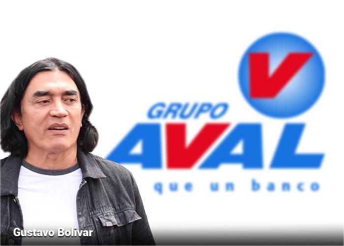 El hijo de Gustavo Bolívar es empleado de Sarmiento Angulo
