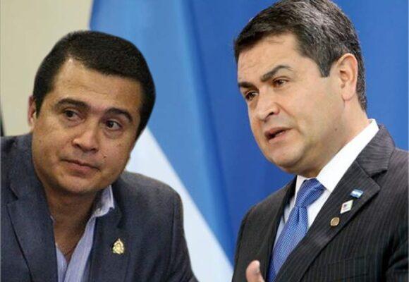 Hermano del presidente de Honduras, condenado a cadena perpetua por narcotráfico