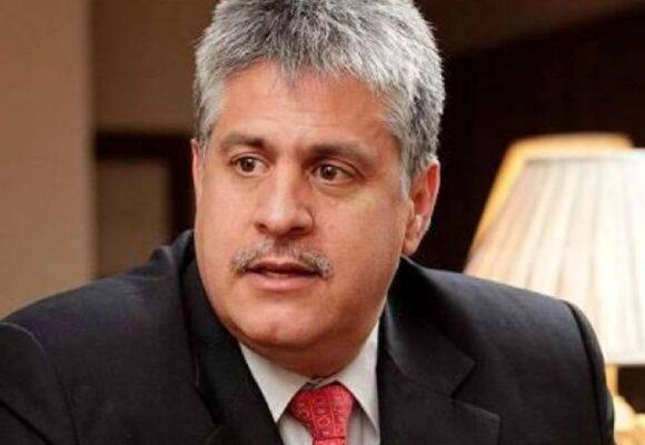 Se le enredó la libertad a Iván Moreno: nuevo delito