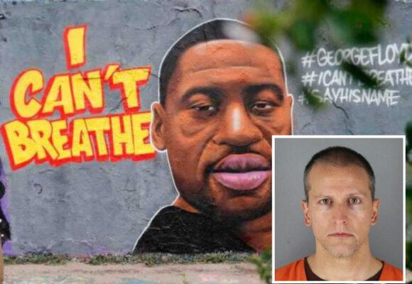 Empieza el juicio por el asesinato de George Floyd