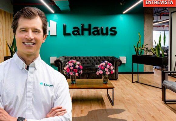 El fundador de La Haus cuenta su historia