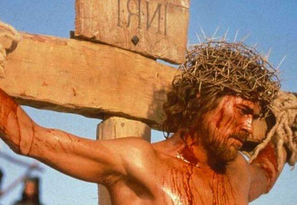 'La última tentación de Cristo', la película más escandalosa sobre Jesús