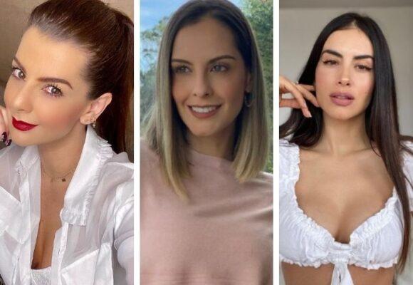 La prueba de que Laura Acuña no puede ni ver a Jessica Cediel y Carolina Cruz