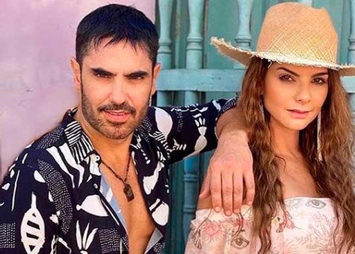 Lincoln y Carolina: hermosos y fieles como nadie más en la farándula colombiana
