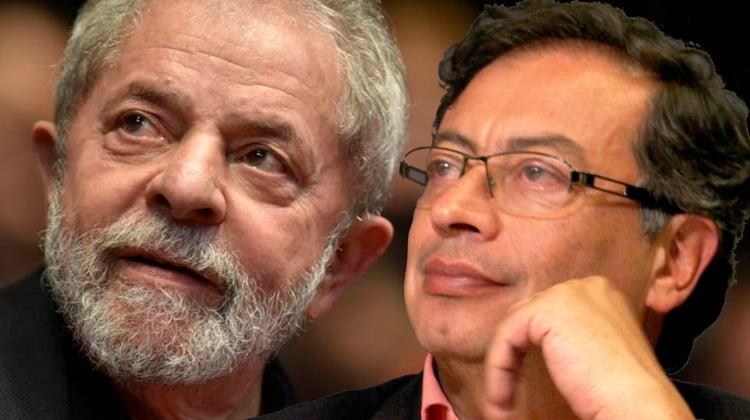 #PelandoElCobre: ¡Petro-Lula 2022!