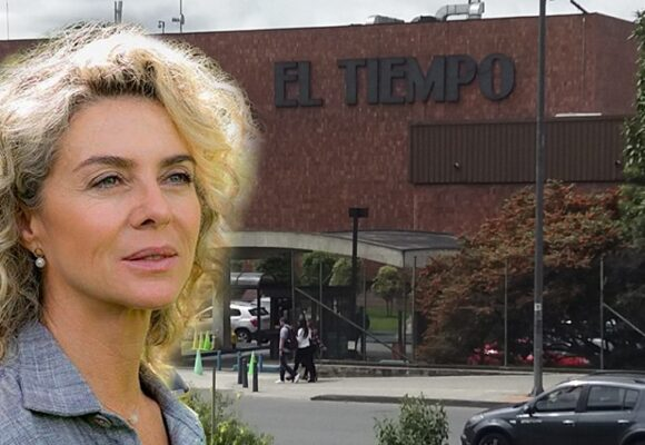 Nueva embestida de Margarita Rosa contra El Tiempo