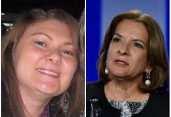 La ex magistrada María Lourdes Hernández, una vallenata empoderada por la Procuradora