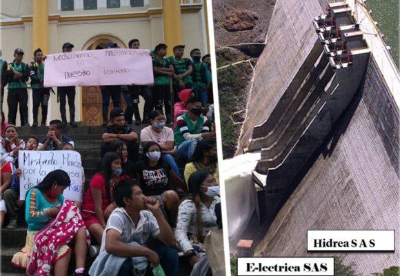 El engaño de E-lectrica SAS en Risaralda que les salió caro