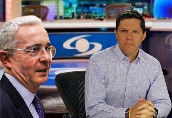El ataque del Centro Democrático a Noticias Caracol