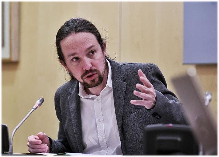 Pablo Iglesias abandona el Gobierno de España y se presentará como candidato a la Comunidad de Madrid