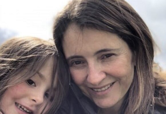¿La Senadora Paloma Valencia maltrata a su hija?