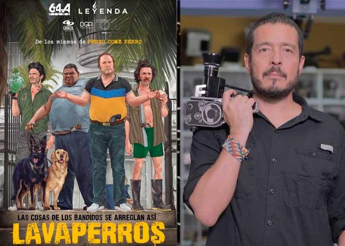 Por fin una película colombiana buena en Netflix