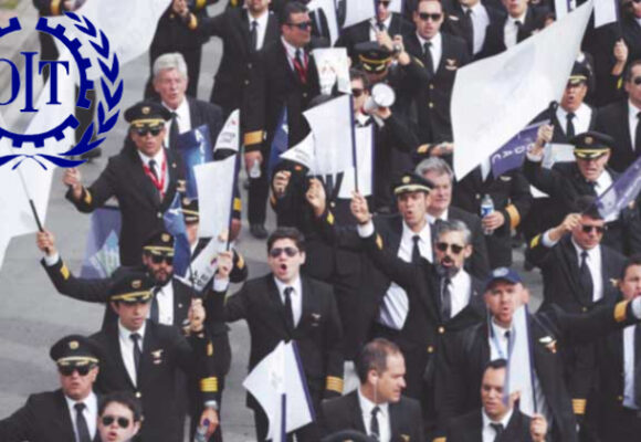 El nocaut que le dieron los pilotos de Avianca a los gobiernos de Santos y Duque