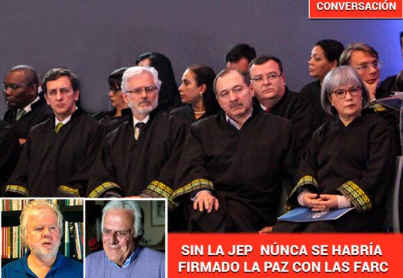 ¿Por qué los guerrilleros de las FARC no pagarán cárcel, como quisiera el uribismo?
