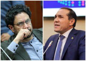 Empieza a sonar Iván Cepeda como candidato presidencial