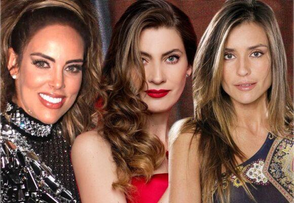 Los famosos colombianos que no se pueden ver ni en pintura