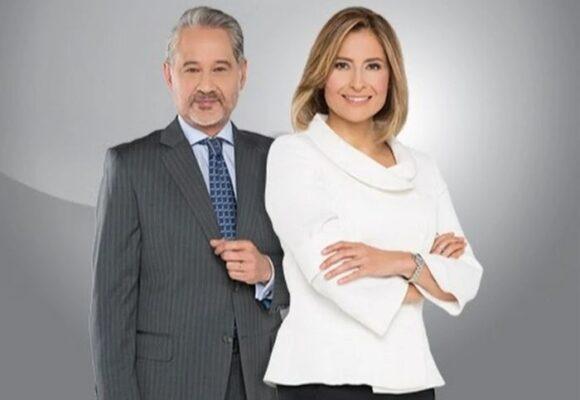 Malu Fernández y Manuel Teodoro: la fórmula del éxito de Séptimo Día