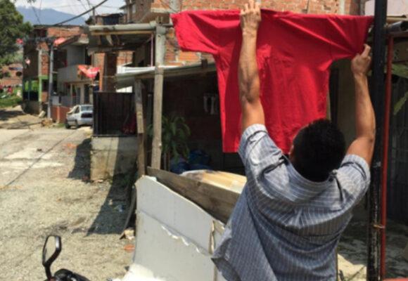 Colombia, un país con hambre