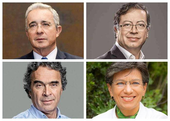 Los políticos más poderosos de Colombia se atravesaron en mi camino