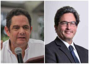 El poder de Vargas Lleras para decidir en la reforma tributaria de Duque