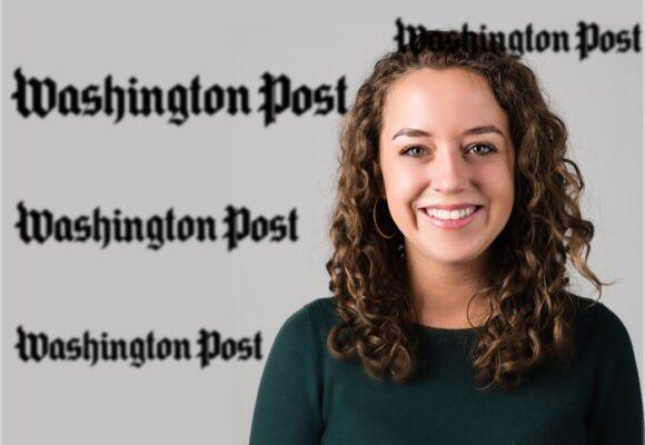 Una periodista costarricense, la escogida para abrir la oficina del Washington Post en Colombia