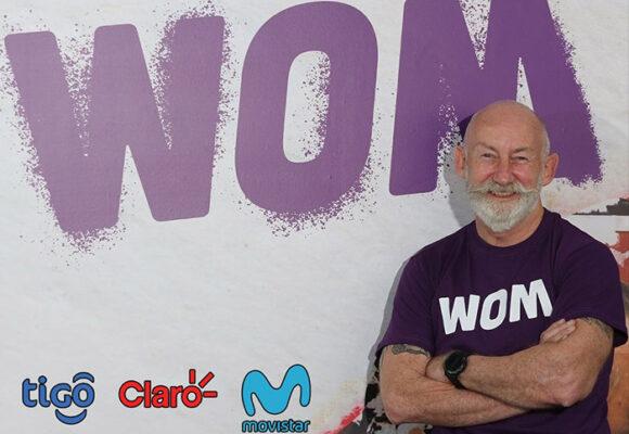 Wom se va con toda contra Claro y Movistar: