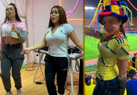 Dura respuesta de Epa Colombia a Yina Calderón y su hermana