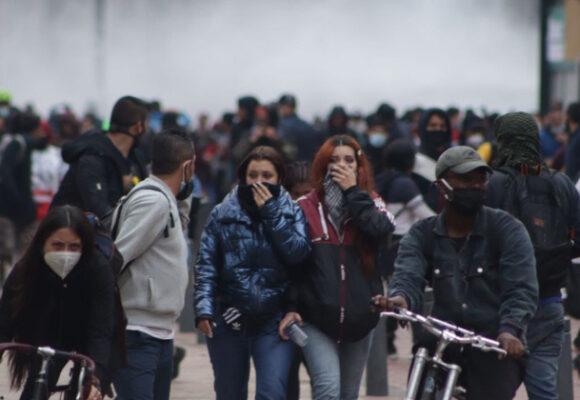 En Colombia hay algo que la gente ya no aguanta