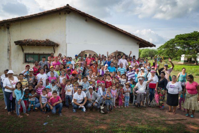 Asamblea Campesina del Cesar
