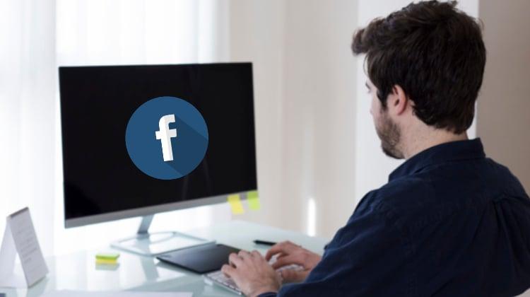 Facebook, la red social de los viejos