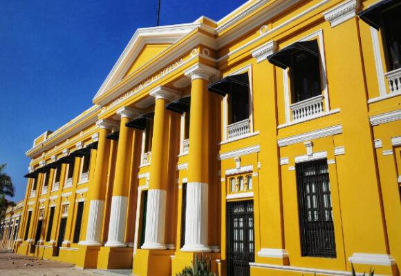La Aduana de Barranquilla 100 años: un siglo es un ciclo (II)