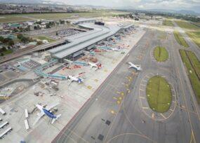 Catarata de aprobaciones de la Aeronáutica Civil