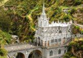 Santuario de las Lajas, un paraíso religioso y una selfie obligada en Nariño