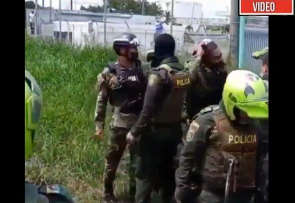 VIDEO: Los soldados también se están cansando de Uribe