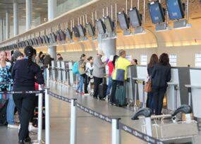 Regresan las pruebas COVID para viajar en Colombia