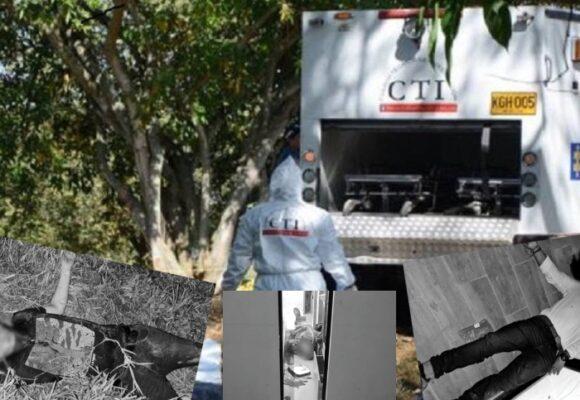 Nueva masacre en Santander de Quilichao: 4 personas asesinadas