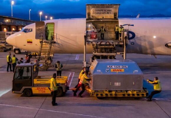 280 mil nuevas dosis Pfizer para Colombia