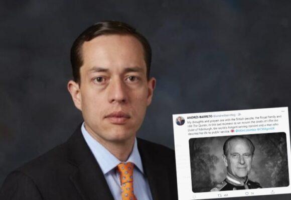 La lambonería en Twitter del Superintendente de Industria y Comercio
