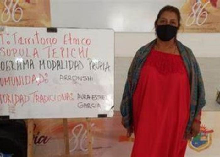 Denuncian asesinato de lideresa Wayuú en La Guajira