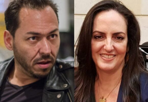 Daniel Mendoza denuncia ante Fiscalía a María Fernanda Cabal